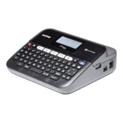 Brother P-Touch PT-D450 - labelmaker - monochrome - thermal transfer