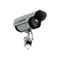 SecurityMan SM-3803 - imitation security camera