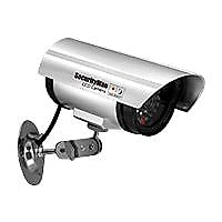 SecurityMan SM-3601S - imitation security camera