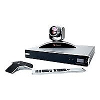 Polycom RealPresence Group 700-720p - video conferencing kit - with EagleEy