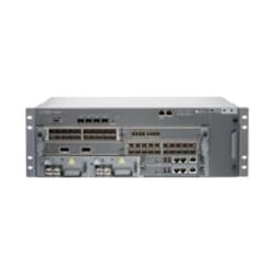 Juniper Networks MX104- DC Chassis