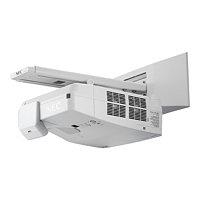 NEC UM361Xi-TM - LCD projector - ultra short-throw