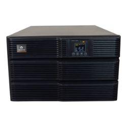 Vertiv Liebert GXT4 10000VA/9000W, 208V Double Conversion Rack/Tower UPS