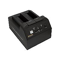 Aleratec 1:1 HDD Copy Dock - hard drive duplicator