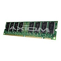 Axiom AX - DDR2 - 128 MB - SO-DIMM 144-pin - unbuffered