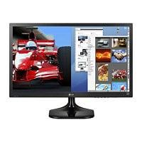 """LG 27MC37HQ-B - LED monitor - Full HD (1080p) - 27"""""""