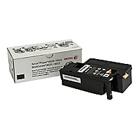 Xerox WorkCentre 6027 - black - original - toner cartridge