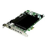 10ZiG PCoIP Remote Workstation Card V1200-QH - graphics card - TERA 2240 -
