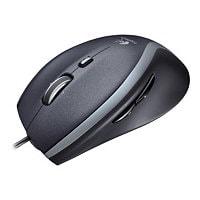 Logitech M500 - souris - USB