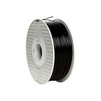 Verbatim - black - PLA filament