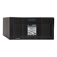 Quantum Scalar i500 - tape library - no tape drives