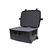 Jelco JEL-162210MWF Rugged Carry Case with DIY Customizable Foam - case