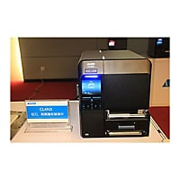 SATO CL 408NX - label printer - monochrome - direct thermal / thermal trans