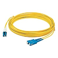Proline patch cable - 7 m - yellow