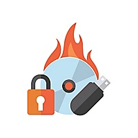 Roxio Secure Burn Enterprise - maintenance (1 year) - 1 user