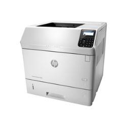 HP LaserJet Enterprise M605dn - printer - monochrome - laser