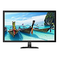 Planar PXL2270MW - LED monitor - Full HD (1080p) - 22""