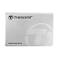 Transcend SSD370S - solid state drive - 128 GB - SATA 6Gb/s