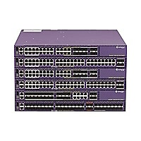 Extreme Networks ExtremeSwitching X460-G2 Series X460-G2-24t-GE4 - switch -