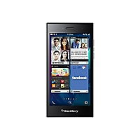 BlackBerry Leap - gris - 4G HSPA+ - 16 Go - GSM - smartphone BlackBerry