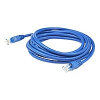 Proline patch cable - 14 ft - blue