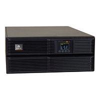 Liebert GXT4-5000RT208 - UPS - 4000 Watt - 5000 VA