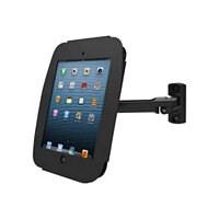 Compulocks Space Swing Arm - iPad Mini Wall Mount - Black - wall mount