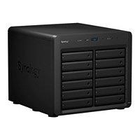 Synology DX1215 - hard drive array