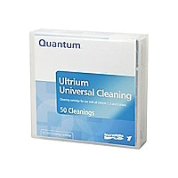 Quantum - LTO Ultrium x 1 - cleaning cartridge