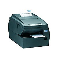 Star HSP7743U-24 GRY - receipt printer - two-color (monochrome) - direct th