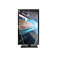 Samsung S22E450B - SE450 Series - LED monitor - Full HD (1080p) - 21.5""