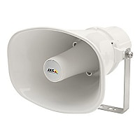 Axis C3003-E Network Horn Speaker - speaker - for PA system