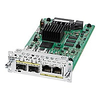 Cisco WAN Network Interface Module - expansion module