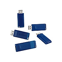 Verbatim - USB flash drive - 8 GB