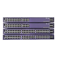 Extreme Networks Summit X450-G2 Series X450-G2-48t-10GE4 - switch - 48 port