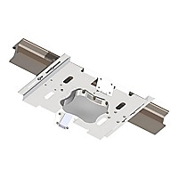 TerraWave I-Beam Low Profile Mount - network device mounting kit
