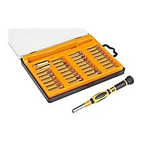 Black Box 33-Piece - screwdriver kit