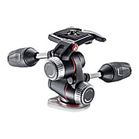 Manfrotto X-PRO 3-Way Head - tripod head