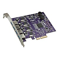 Sonnet Allegro Pro USB 3.0 PCIe - USB adapter