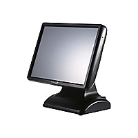 """Bematech SB9015F - all-in-one - Atom D525 1.8 GHz - 2 GB - 160 GB - LCD 15"""""""