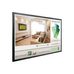 "Planar PS5561T 55"" LED display"