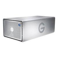 G-Technology G-RAID Removable GRARTH2NB80002BAB - hard drive array