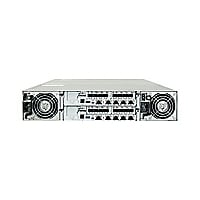 Infortrend EonStor DS ESDS 4024B - storage controller - SAS 12Gb/s - PCIe 3