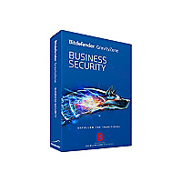 BitDefender GravityZone Business Security - subscription license (1 year) -