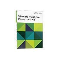 VMware vSphere Essentials Plus Kit (v. 6) - license - 3 hosts