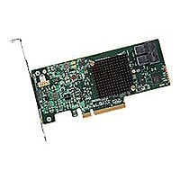 LSI MegaRAID SAS 9341-8i - storage controller (RAID) - SATA 6Gb/s / SAS 12G