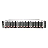 HP MSA 2040 Energy Star SFF Chassis