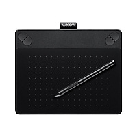 Wacom Intuos Art Small - digitizer - USB - black