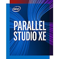 Intel Parallel Studio XE Composer Edition for Fortran - for Windows - licen