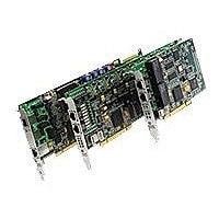Brooktrout TR1034 +P24H-T1-1N-R - fax/voice/data board - PRI T1